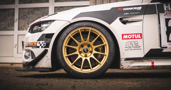 BMW M3 Protrack One